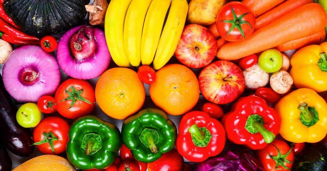 """2021 é escolhido como """"Ano Internacional das Frutas e Legumes"""" pela FAO"""