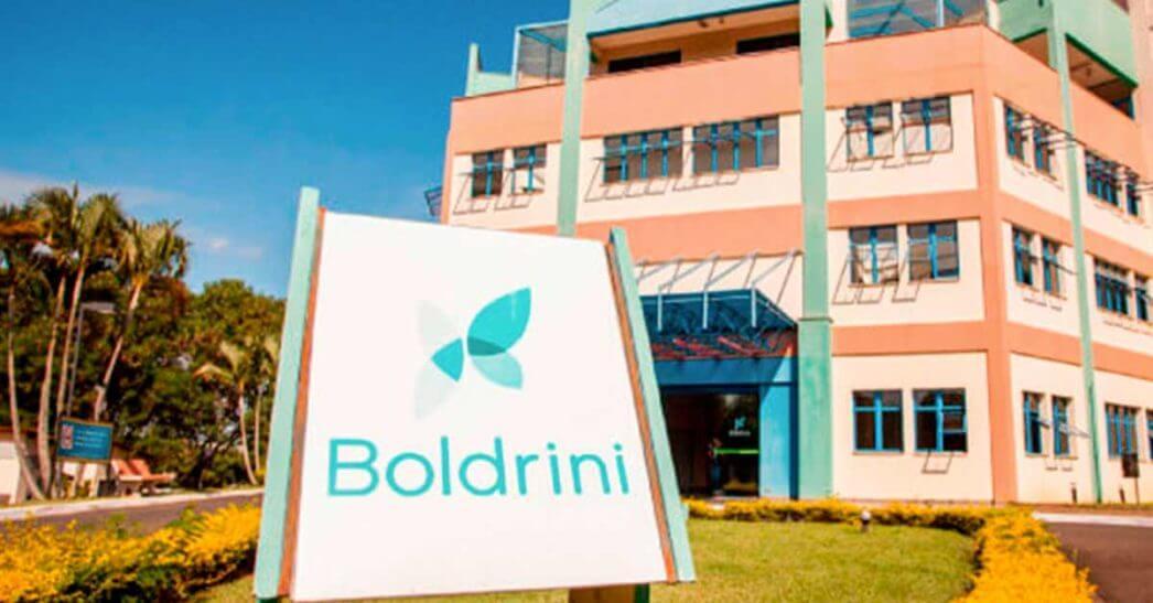 Centro Infantil Boldrini (Campinas/SP)