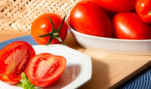 Tomate Hib HS 1188 - O verdadeiro sabor do tomate