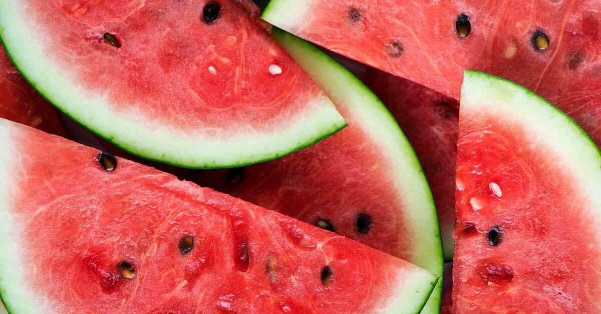 Dicas para plantar melancia